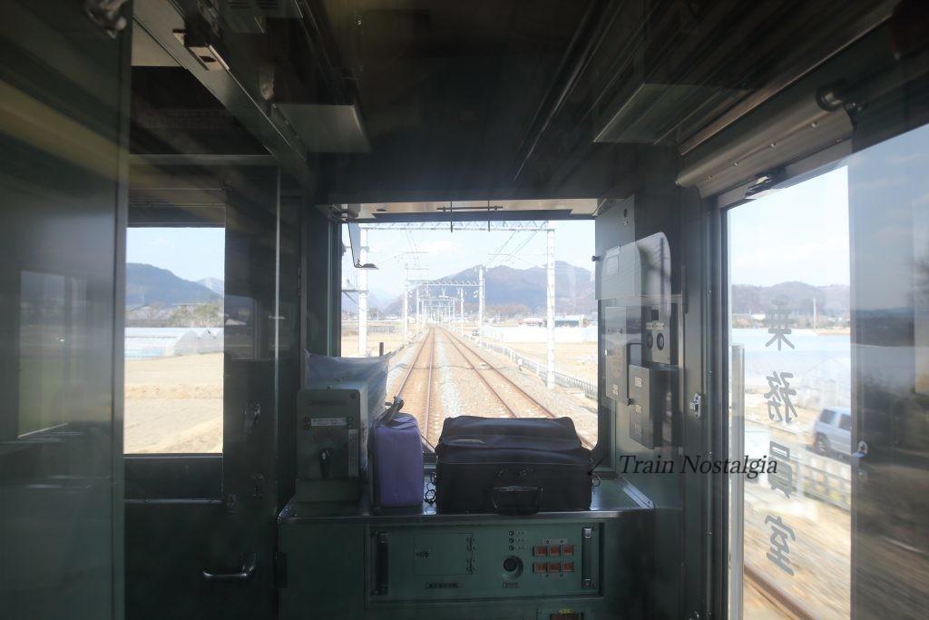 東武鉄道6050系前面写真