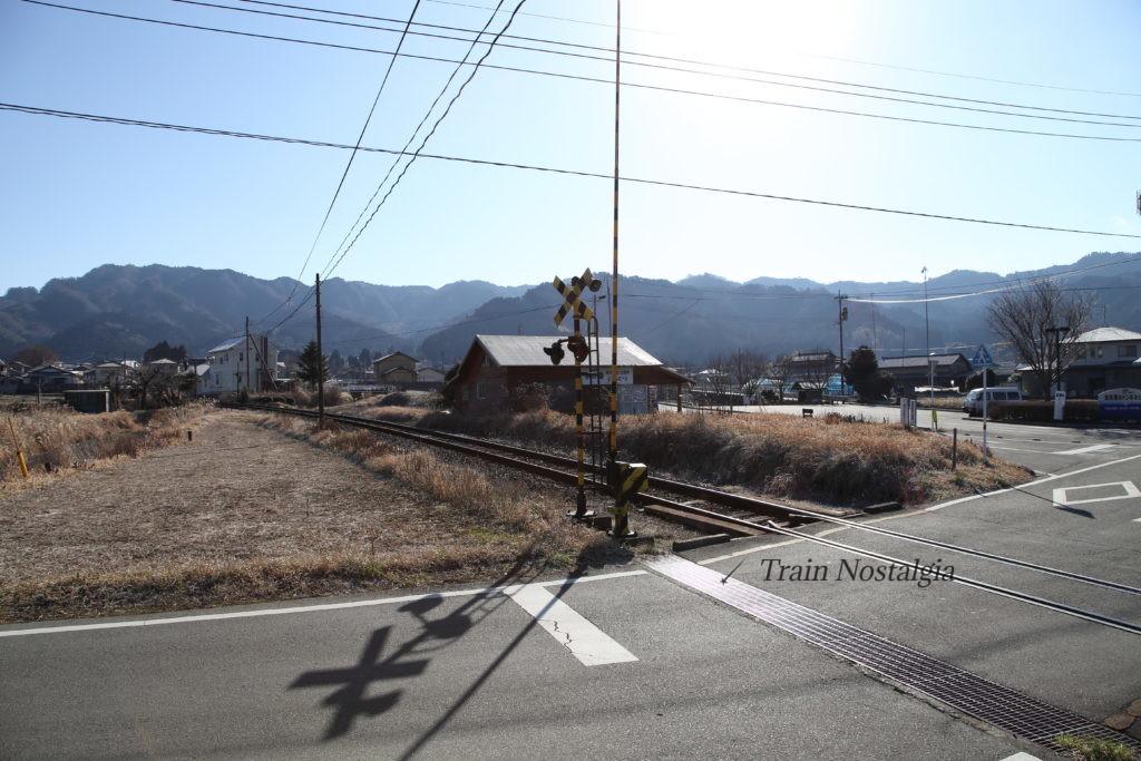 南阿蘇鉄道と高森湧水トンネル